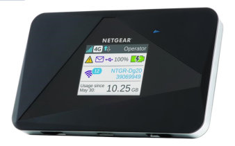 Modem router NetGear