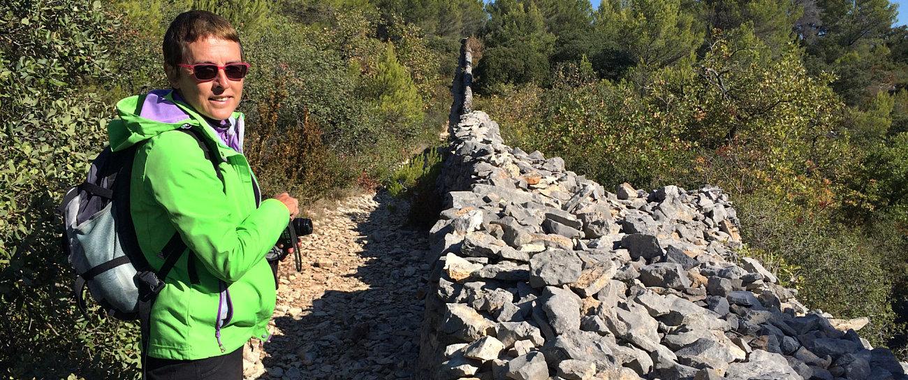 Ecco il muro della peste, lungo 25 chilometri e perfettamente conservato