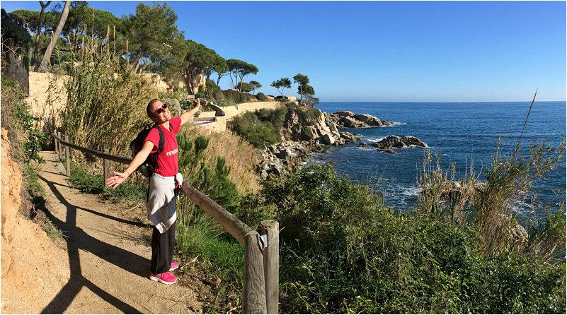17 spiagge imperdibili lungo il Camì de Ronda di Platja D'Aro, in Costa Brava