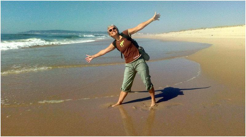 Soste in camper a Praia de Mira e dove trovarle…