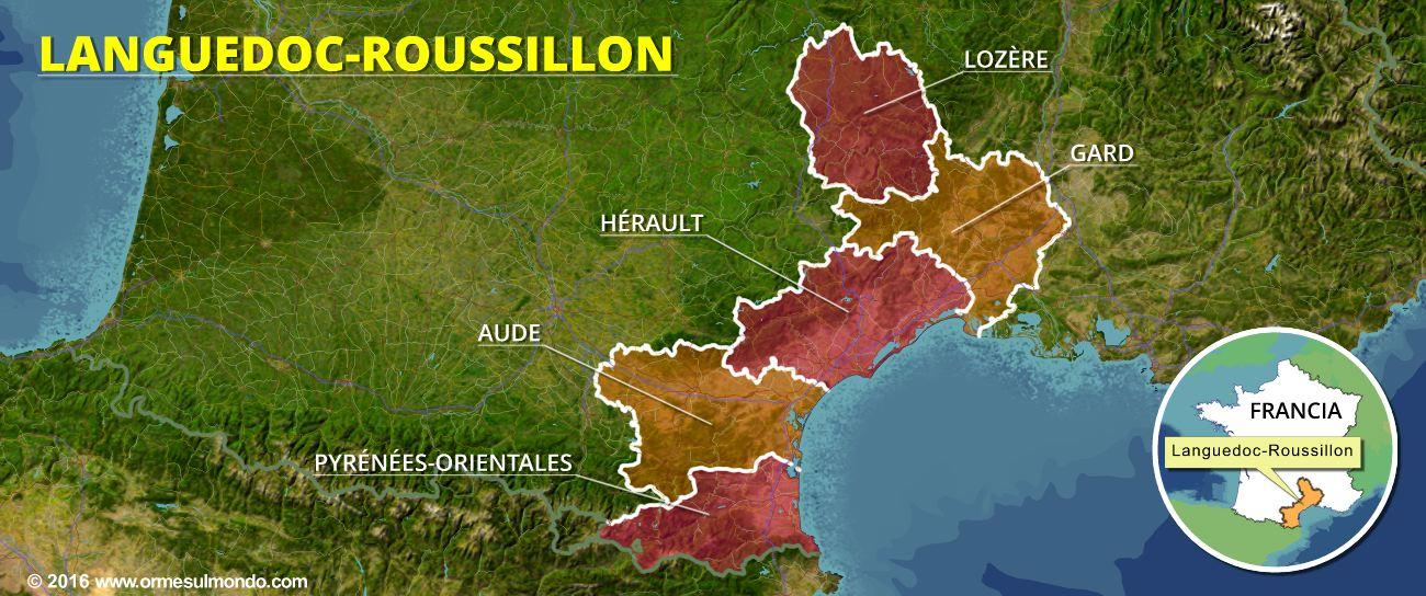 Visitare il Languedoc-Roussillon in camper. Ecco i nostri itinerari