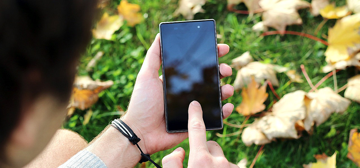 Schiavi Dello Smartphone, Attenzione Al Roaming !