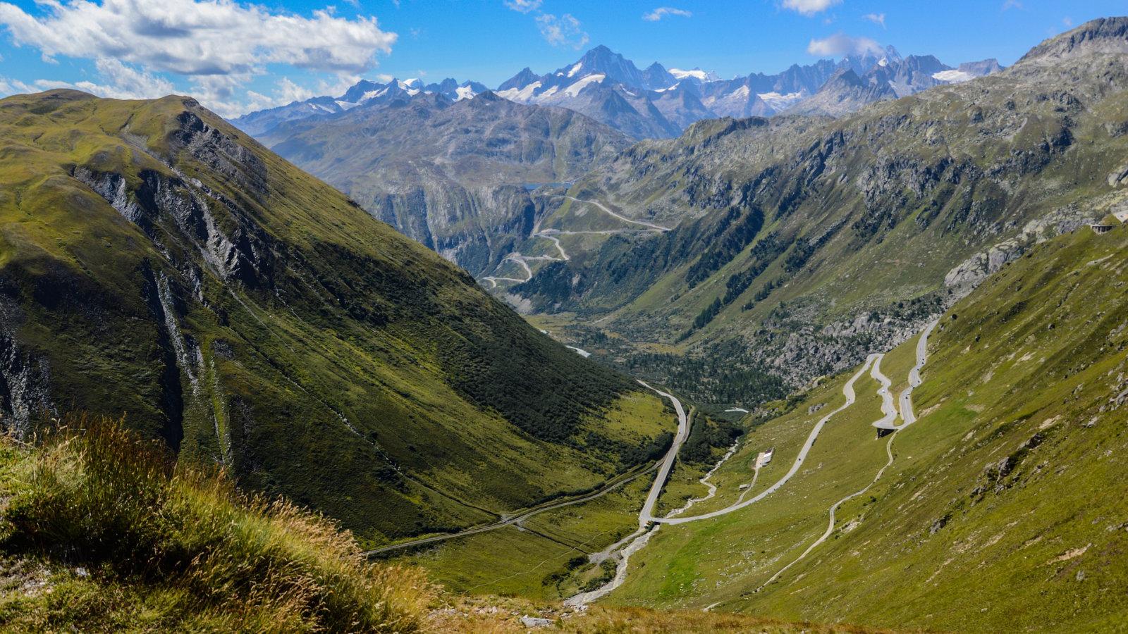 Tutti I Valichi Di Frontiera Per Raggiungere La Francia In
