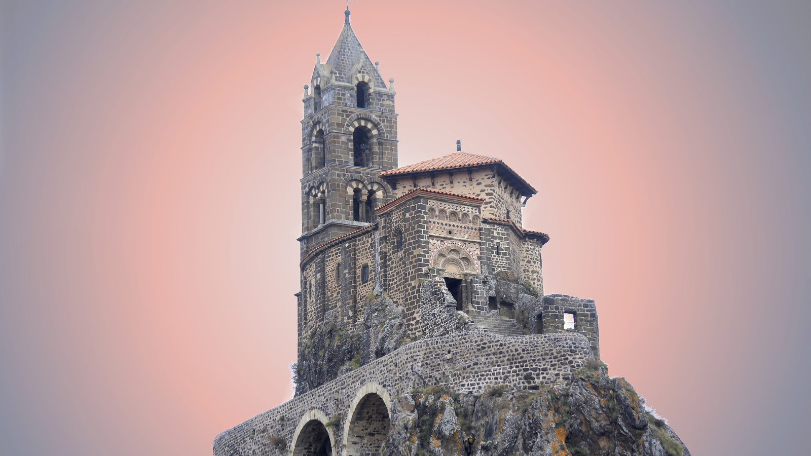 Le chiese fortificate del Thierache