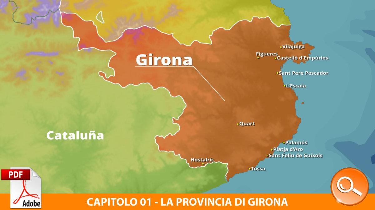 Cartina Catalogna.Spagna In Camper L Unica Guida Alla Sosta Libera Ormesulmondo