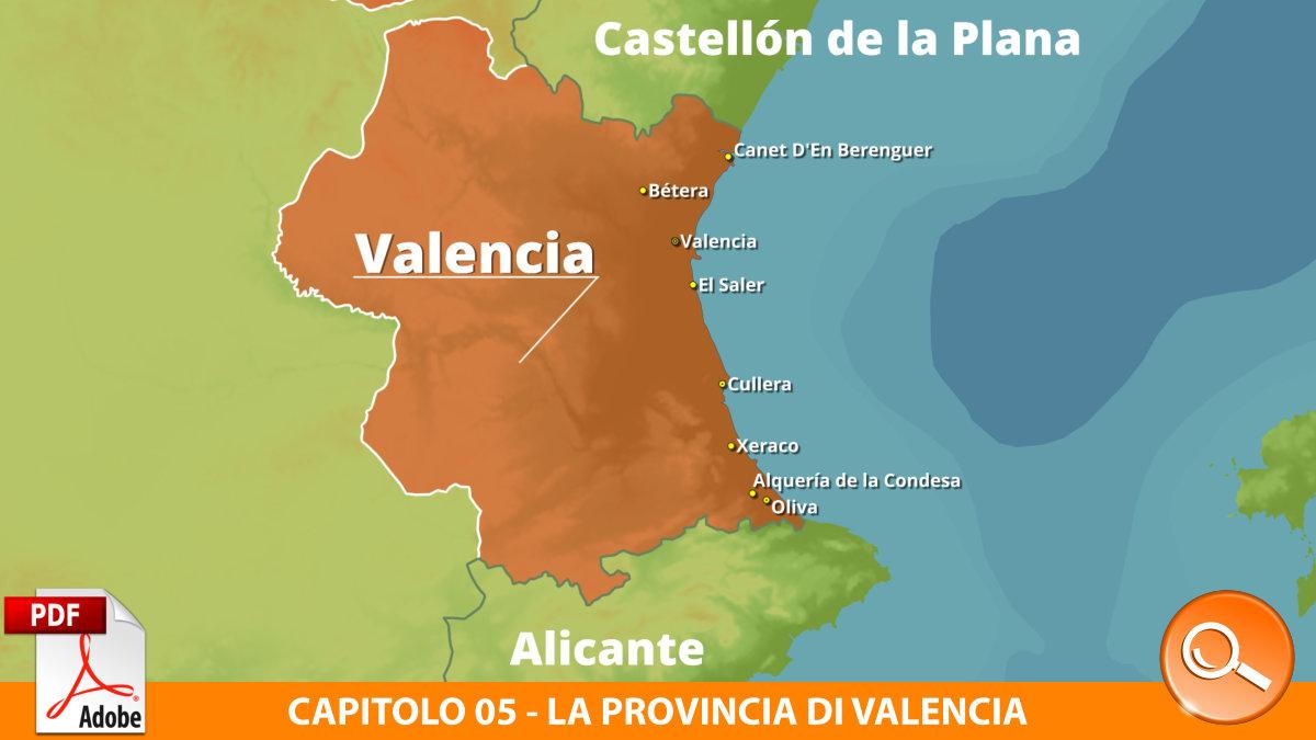 Spagna Valencia Cartina.Spagna In Camper L Unica Guida Alla Sosta Libera Ormesulmondo