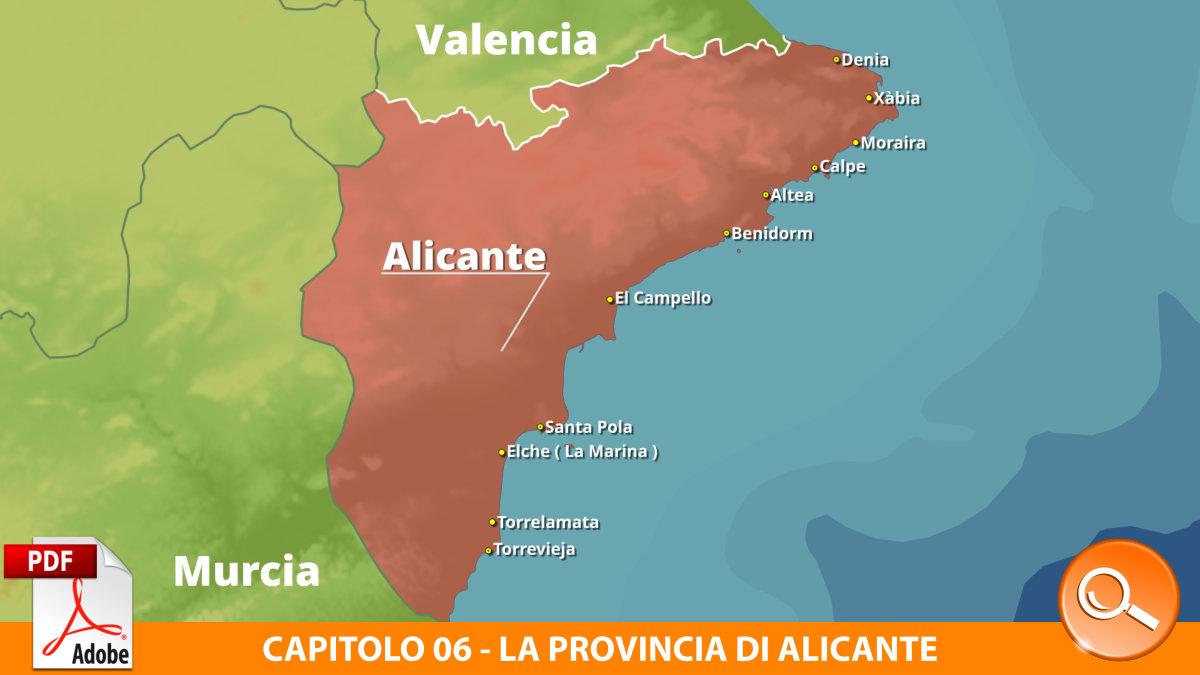 Mappa Spagna Orientale.Spagna In Camper L Unica Guida Alla Sosta Libera Ormesulmondo