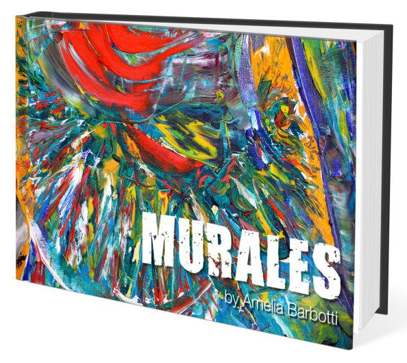 Murales Street Art Vol 01