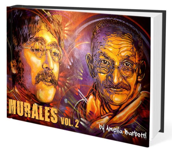 Murales Street Art Vol 02
