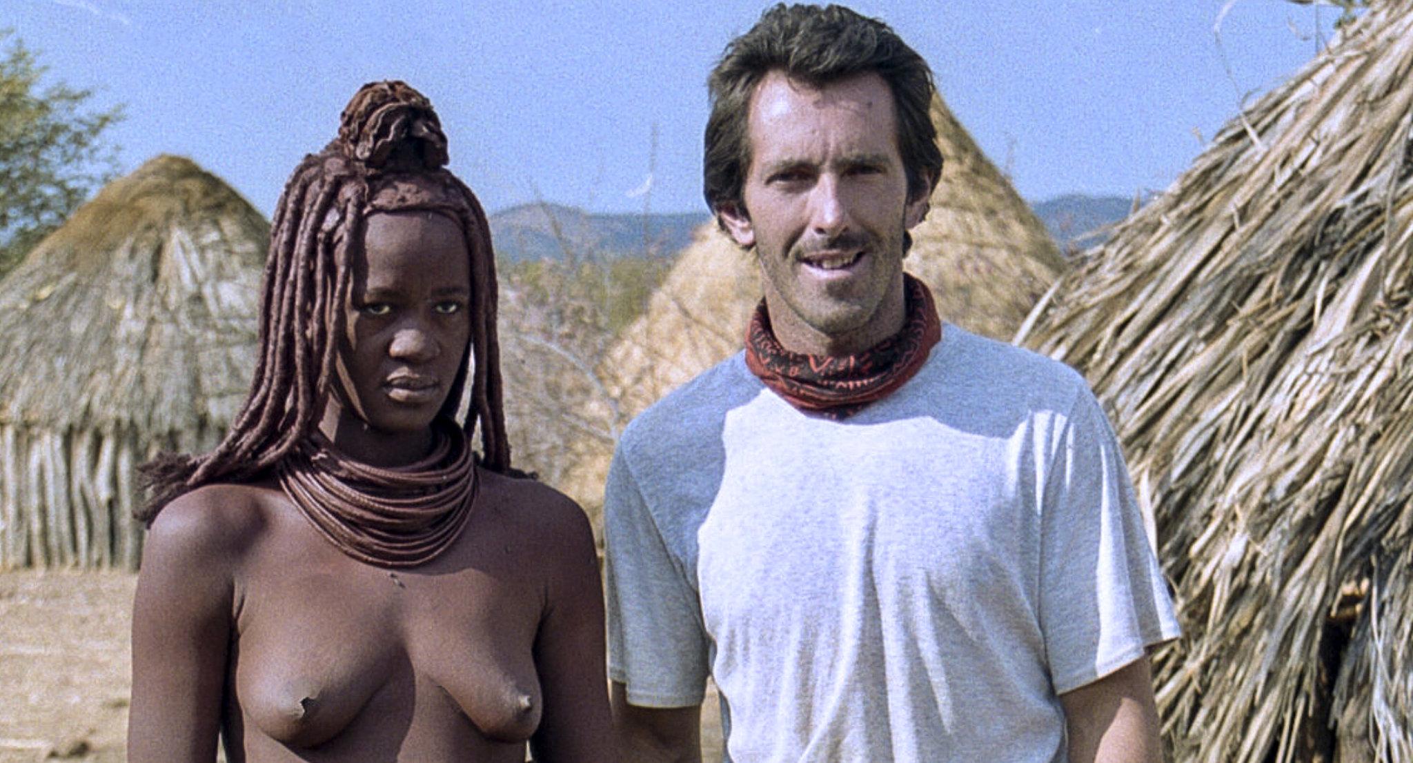 donna himba namibia pierino